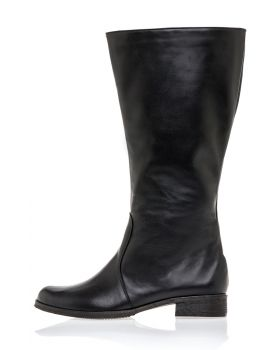 Graphite boots