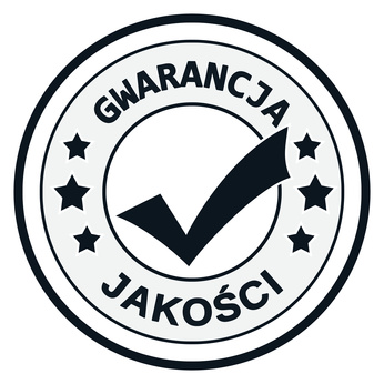 znacznik gwarancji jakości