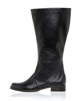 Boots Z323 (wide-calf)