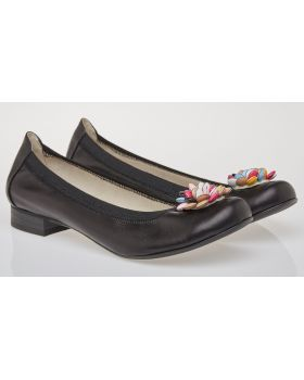 Ballerinas 496 black
