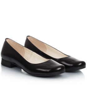 Ballerinas C507 black wide