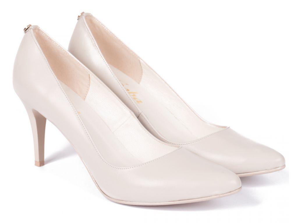 Lodičky vysoký podpatek matná béžový dámská nadměrná a podměrná obuv a8e164a704