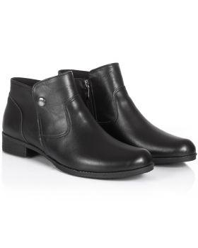 Booties B436 black
