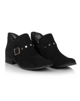 Booties B451 black