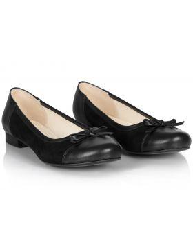 Ballerinák C501 fekete