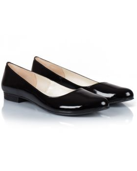 Ballerinas C506 black