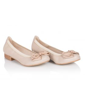 Ballerinas C611 beige