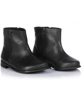 Booties J100 black wide