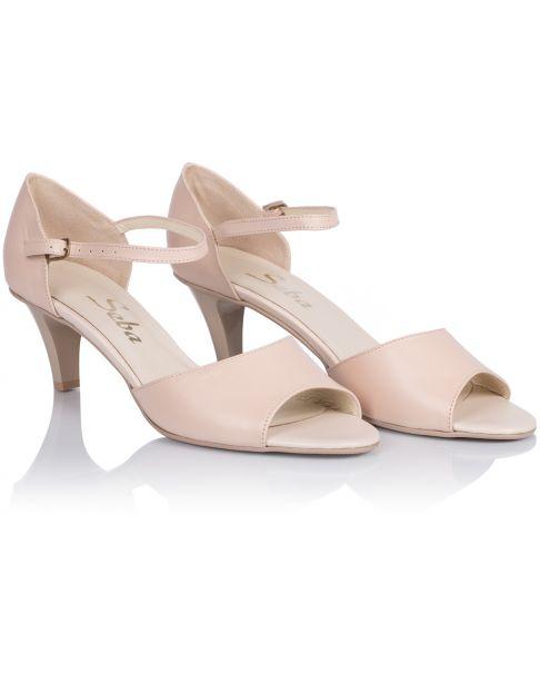 Sandals L241 beige