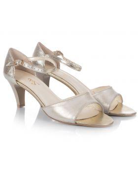 Sandałki L241 szerokie