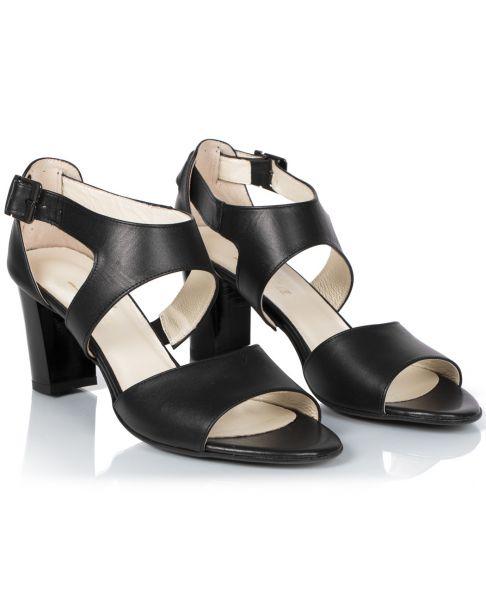 Sandals L437 black