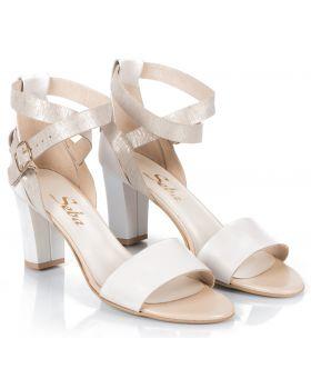 Sandály L528
