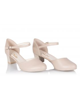 Pumps W341 beige volle