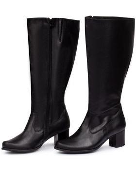 Boots Z566 wide-calf