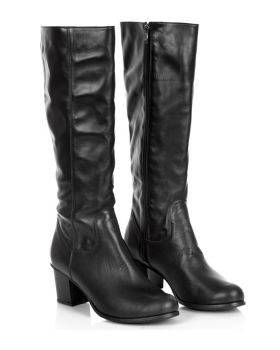 Boots Z650 black