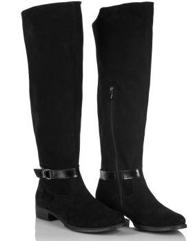 Boots Z673 schwarz