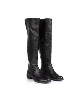 Boots Z679 schwarz