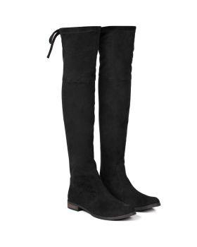 Boots Z777 black
