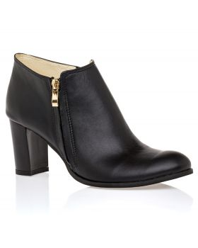 Boots B710 schwarz