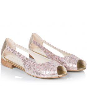 Sandałki L102 (szerokie)